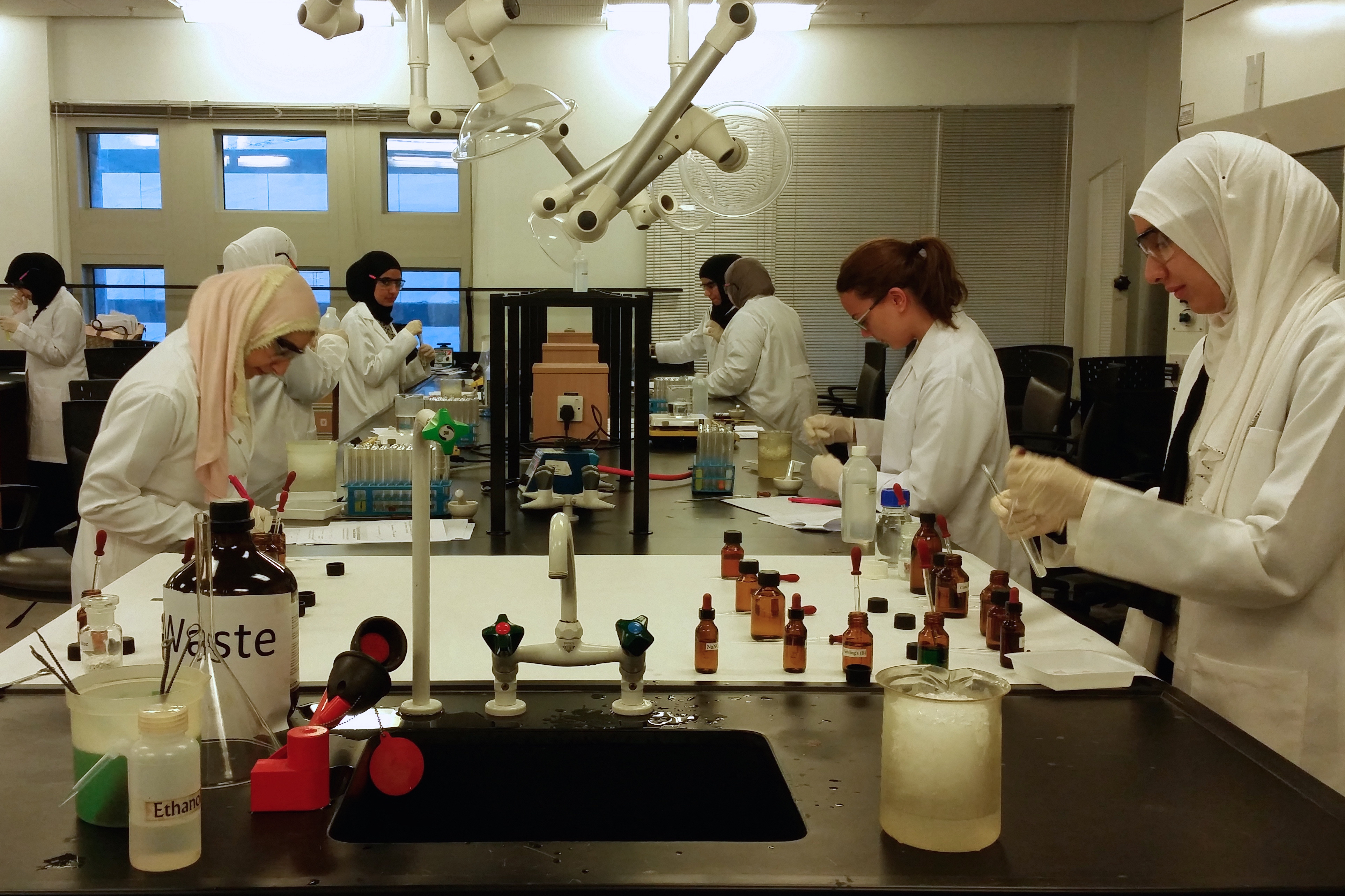 Health Sciences Center - Kuwait University